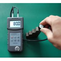 UM6500 Digital Ultrasonic Thickness Gauge