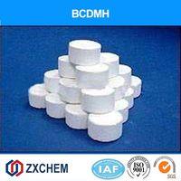 BCDMH 98%, CAS NO.16079-88-2,1-Bromo-3-Chloro-5,5-DimethylHydantoin