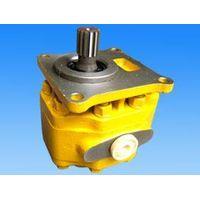 komatsu bulldozer D155A-1 steering pump thumbnail image