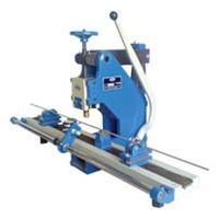 ULTRA Flutted Roller Truing Machine