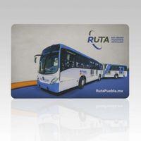 RFID Bus Card
