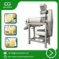 ommercial ginger juicer machine juice making machine multifunctional thumbnail image