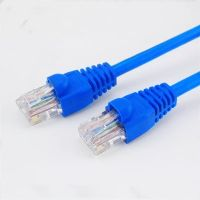Cheap price CAT5 UTP network cable with customized size 1m/2m/3m patch cord