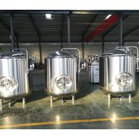 Beer Conditioning Tank