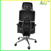 AS-C2191 Ergonomic Chair with Mesh Seat Multiply Adjustable for Fitting the Body Perfect Home Office