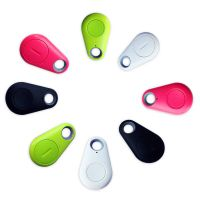 Mobile Children  Anti-lost Bluetooth Key Finder Two-way intelligent tracking locator