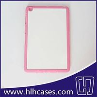 Sublimation cover for iPad mini - plastic and silicon thumbnail image