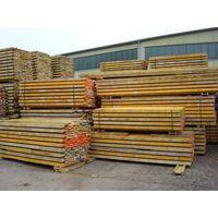 used Beam PERI Wall & Slab GT / VT wood beam thumbnail image