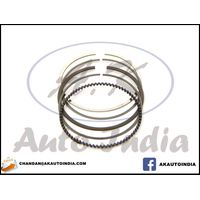 PISTON RING SET BAJAJ THREE WHEELER