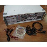 Sensor signal simulator MST9000+