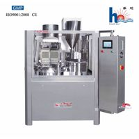 Full Automatic Capsule Filling Machine(NJP-3500)