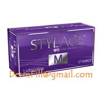 Stylage M Lidocaine