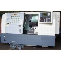 CNC LATHE --CK40/50 thumbnail image