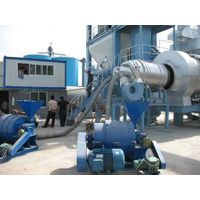 Coal Burner /asphanlt mixing plant