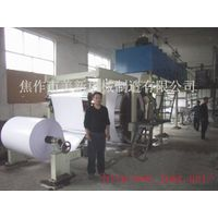 2014 best-selling Cast coat paper coating machine