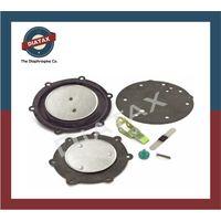 Impco Type J Repair Kit