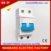 hager mw miniature circuit breaker