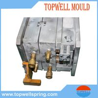 Plastic Injection Mould with Newest Design and Best service