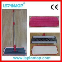 ISPINMOP cotton flat easy mop thumbnail image