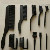 Cleanroom ESD Brush