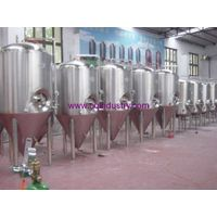 1000L  microbrewery equipment for pub