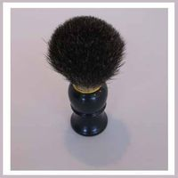 Shaving brush with top quality