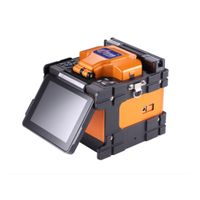 Multi-function Fusion Splicer Fusionadora De Fibra Optica