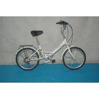 "20"" folding bike"
