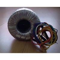 toroidal transformers for avionics thumbnail image