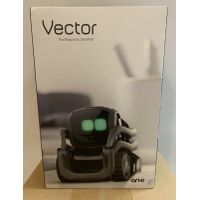 Anki Vector Robot with Built-In Alexa - New in Sealed Box