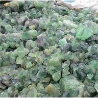 high grade fluorspar lump
