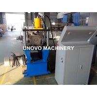 Grape Stake Roll Forming Machine-Siyang Unovo Machinery Co.,LTD