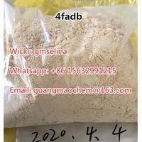 Cannabinoid 4FADB 4f-adb 4fakb yellow powder fast delivery Wickr: gmselina thumbnail image