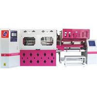 YL-206 Fully automatic paper core cutting machine