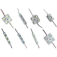 Injection led module
