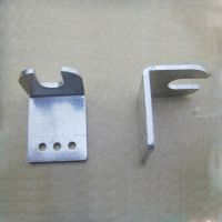 The High Precision Metal Stamping Parts Lock Parts thumbnail image
