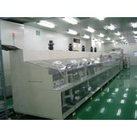 LCD Cleaning Equipments before Pi(non-standard equipment)