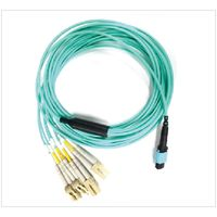 Optical Fiber Patch Cord (MPO/MTP Solutions)