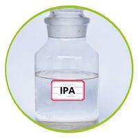 Isopropyl alcohol IPA 99.9% China factory low price