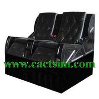 P32-1 4D Theater Effects Chair