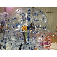 inflatable ball bumper ball kids ball