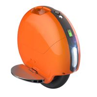 Shenzhen one wheel balance electric scooter with LG battery thumbnail image