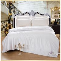 Quality Silk COmforter for Queen size from China