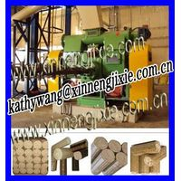 Exporter of Biomass briquette machine