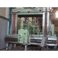 Pensotti Planomiller 4500 x 1500mm with Video Link