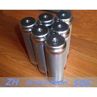 environmental industries excavator filter
