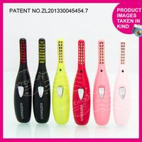 New Goods Convenient Electric Heated Eyelash Curler