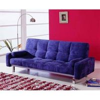 Fabric Sofa Bed (SFB28)