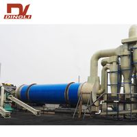 Wood Chips Rotary Drying Production Line thumbnail image