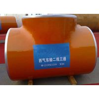 A649 F70  90degree elbow pipe fittings